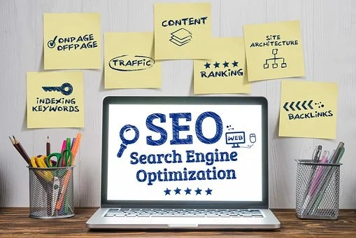 What are the key SEO factors